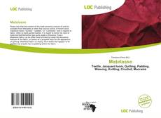 Bookcover of Matelasse