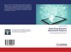 Capa do livro de Detecting Reaction Movement Patterns