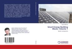 Обложка Smart Energy Building Blocks. Volume 1