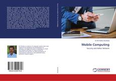 Capa do livro de Mobile Computing