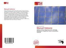 Bookcover of Manuel Valencia