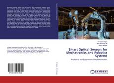 Capa do livro de Smart Optical Sensors for Mechatronics and Robotics Systems