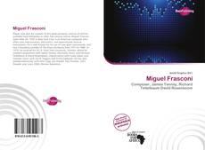 Couverture de Miguel Frasconi