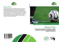 Bookcover of Moacyr Filho