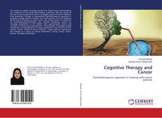 Portada del libro de Cognitive Therapy and Cancer