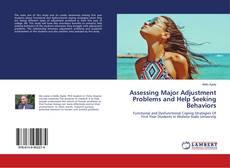 Обложка Assessing Major Adjustment Problems and Help Seeking Behaviors