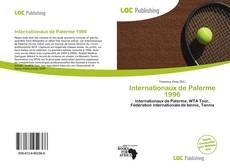 Internationaux de Palerme 1996的封面