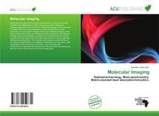 Capa do livro de Molecular Imaging