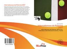 Internationaux de Palerme 2007的封面