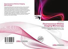 Обложка Fluorescence-lifetime Imaging Microscopy