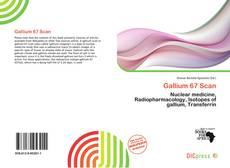 Copertina di Gallium 67 Scan