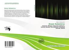 Bookcover of Anzor Astemirov