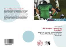 Copertina di Jim Arnold (American Football)