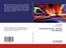 Capa do livro de Nanotechnology - Sensors and Devices