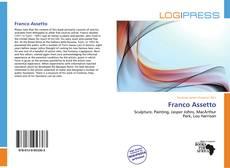 Bookcover of Franco Assetto