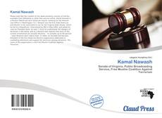Portada del libro de Kamal Nawash