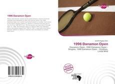 Portada del libro de 1996 Danamon Open