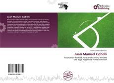 Capa do livro de Juan Manuel Cobelli
