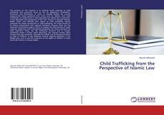 Capa do livro de Child Trafficking from the Perspective of Islamic Law