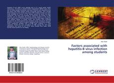 Обложка Factors associated with hepatitis-B virus infection among students