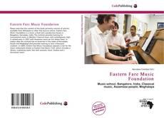 Copertina di Eastern Fare Music Foundation