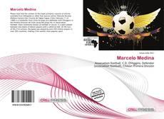 Portada del libro de Marcelo Medina