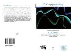 Bookcover of Eiji Ezaki