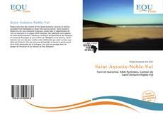 Buchcover von Saint-Antonin-Noble-Val