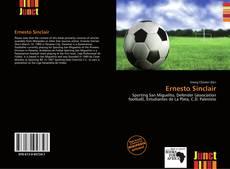 Bookcover of Ernesto Sinclair