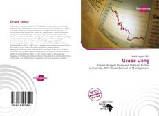 Bookcover of Grace Ueng