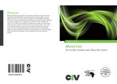 Bookcover of Muay Lao