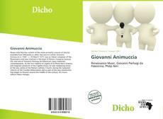 Giovanni Animuccia的封面