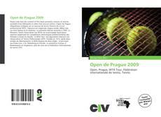 Open de Prague 2009 kitap kapağı