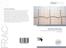 Henrique Meirelles kitap kapağı
