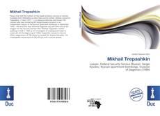 Bookcover of Mikhail Trepashkin