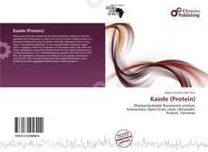 Обложка Kaede (Protein)