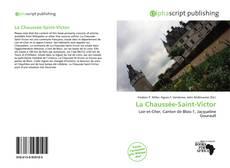 Bookcover of La Chaussée-Saint-Victor