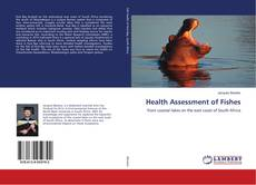 Bookcover of Health Assessment of Fishes