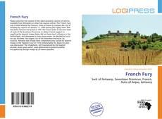 Portada del libro de French Fury