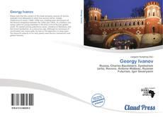 Bookcover of Georgy Ivanov