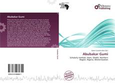 Bookcover of Abubakar Gumi