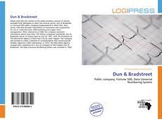 Couverture de Dun & Bradstreet