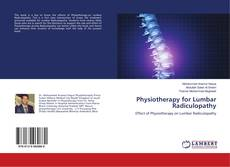 Bookcover of Physiotherapy for Lumbar Radiculopathy