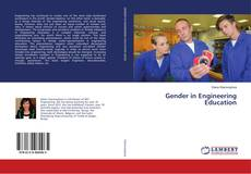 Bookcover of Gender in Engineering Education