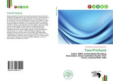 Buchcover von Tom Prichard