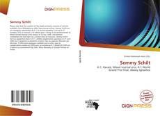 Bookcover of Semmy Schilt