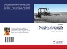 Agricultural labour scarcity in North Eastern Karnataka的封面