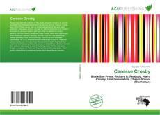 Обложка Caresse Crosby
