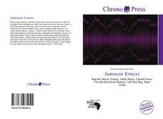 Buchcover von Jamison Ernest