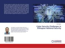 Couverture de Cyber Security Challenges in Ethiopian National Security